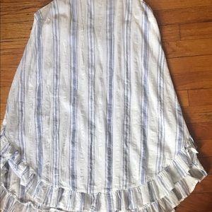 Skater beach dress, gently used